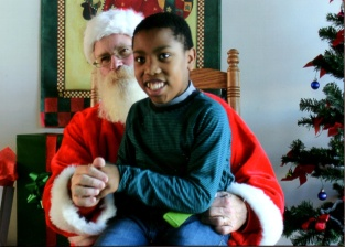 willie and santa (2)